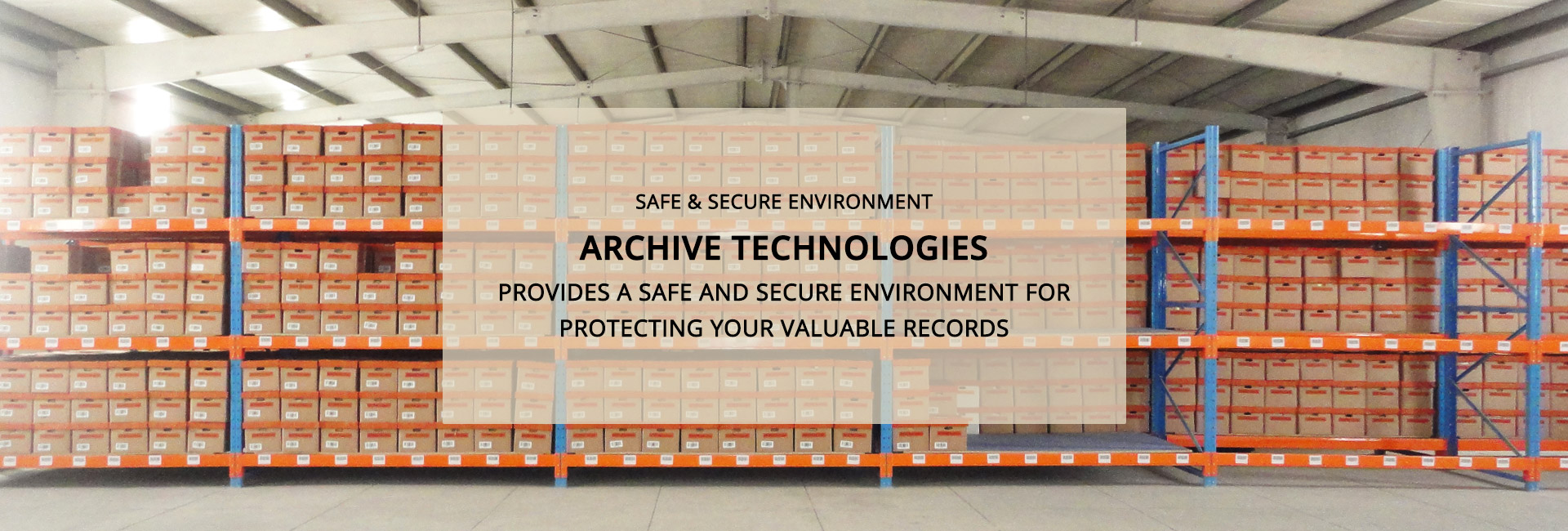 Digitize & Archive Company's Documents by Outsourcing these Services